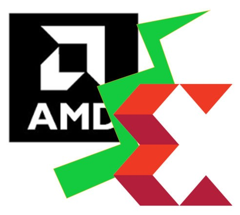AMD To Purchase Xilinx For $35 Billion