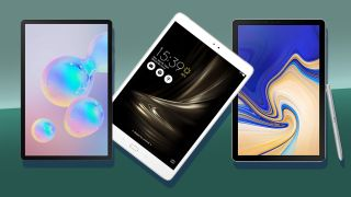 The Best Android Tablet Computer Models Available In 2020