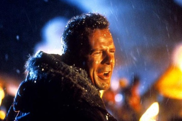 Die Hard, A Christmas Action Classic die hard2 shot1