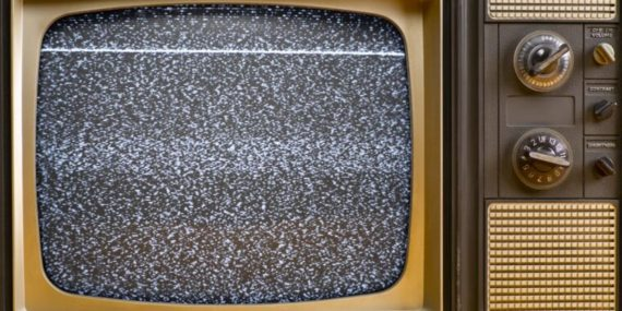 Old TV set interfered with village's DSL Internet each day for 18 months