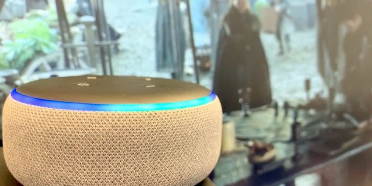 Uncovered: 1,000 phrases that incorrectly trigger Alexa, Siri, and Google Assistant