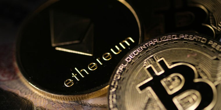 """Crypto hedge funds struggle to recover from """"bloodbath"""""""