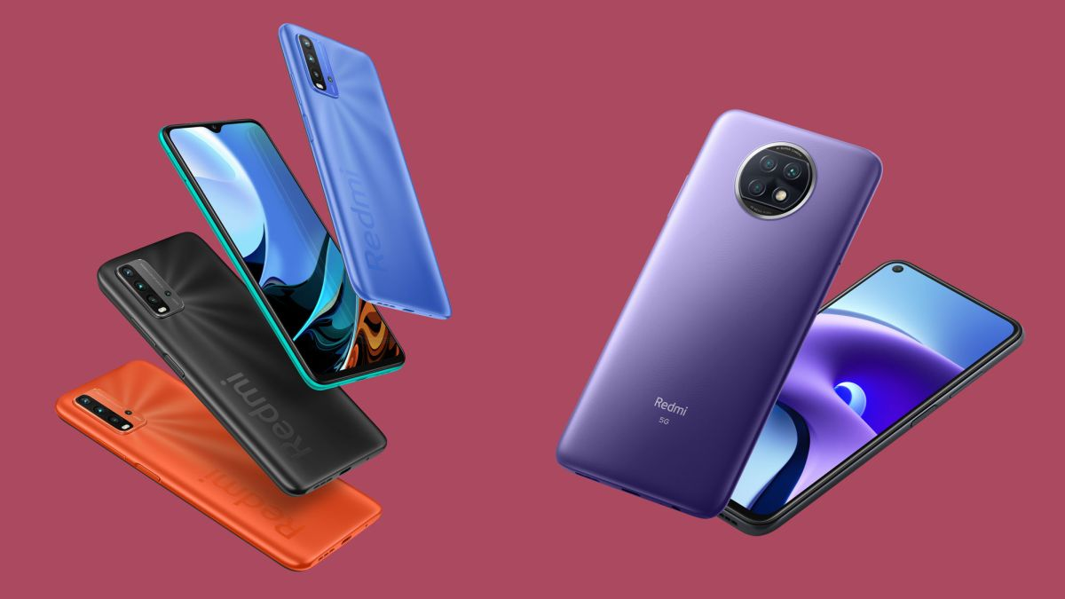 New Cheap Xiaomi Phones Are Here