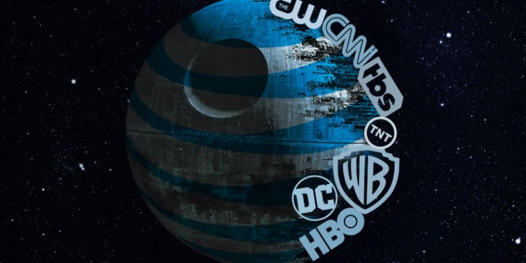 FCC helps AT&T and Time Warner avoid lengthy merger review