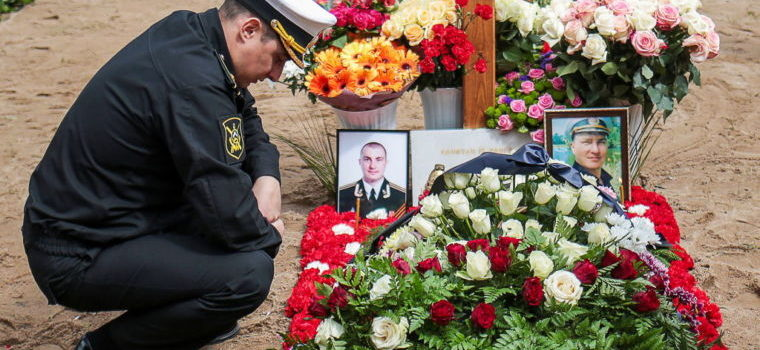 Russian Spy Submarine Crew Sacrifice Their Lives To Prevent Nuclear Accident 1610457160 Russian spy sub crew prevented nuclear accident at cost of