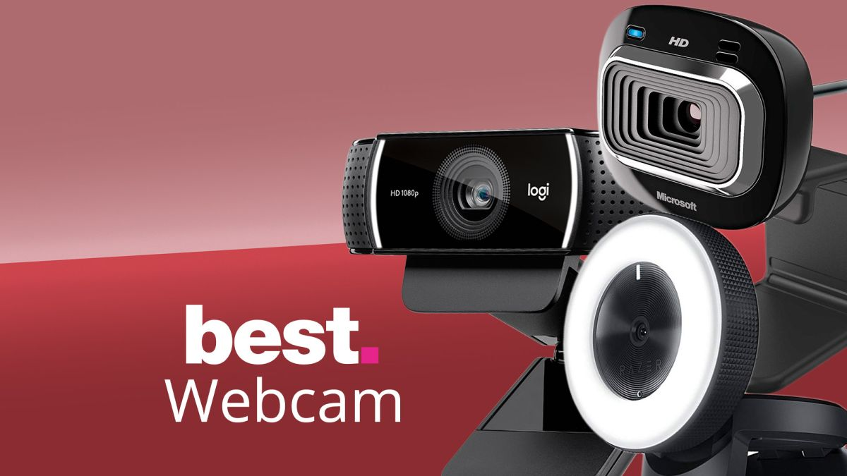 Top Webcam Review List Of The Best Webcams Available In 2021