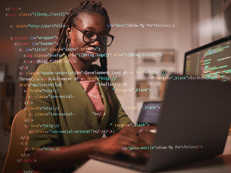 New partnership can help more women enter tech careers, helping fill in-demand jobs