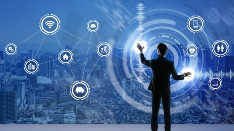 Technology is helping nearly all SMBs to become more efficient