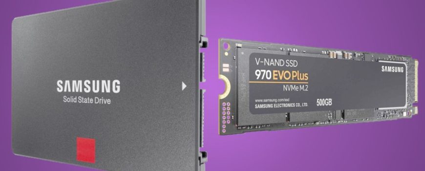 Which Is The Best SSD Drive For Gaming In 2021
