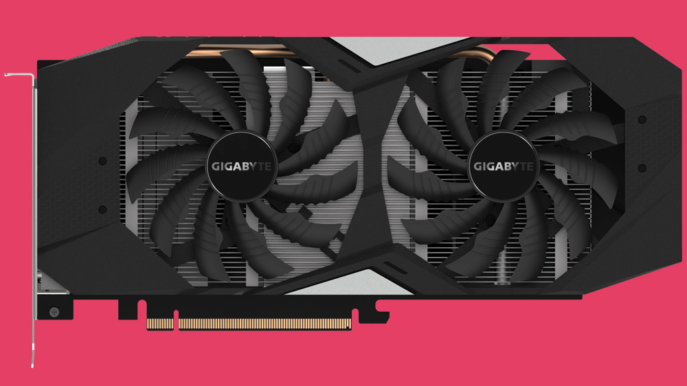 The Best Nvidia GeForce GTX 1660 Ti Model Available In 2021 - Gigabyte GeForce GTX 1660 Ti Windforce OC