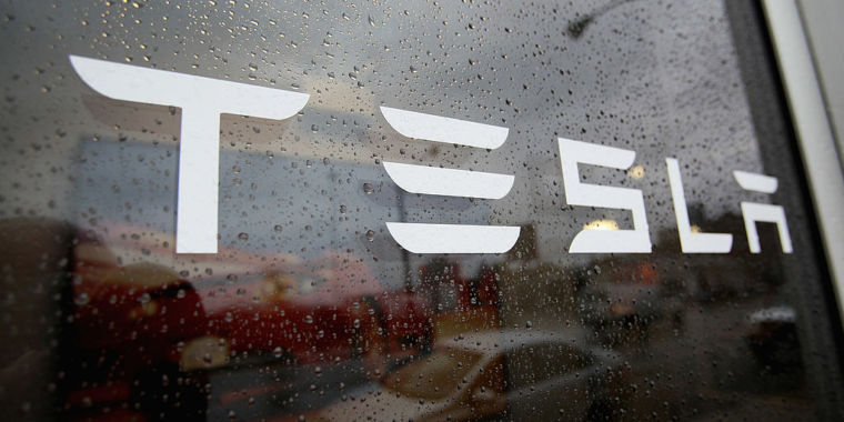 Tesla cloud resources are hacked to run cryptocurrency-mining malware
