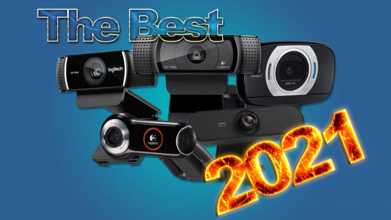 The Best Webcams Available In 2021
