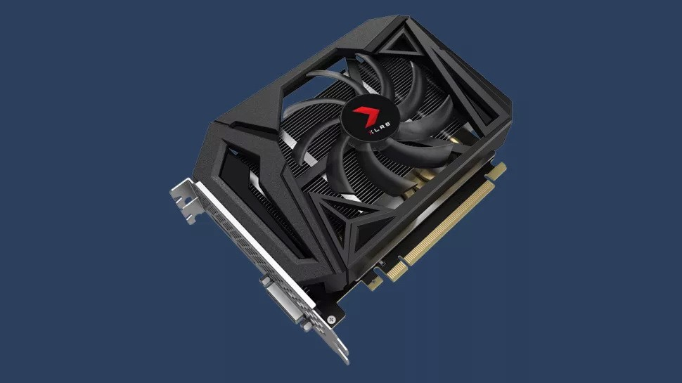 The Best Nvidia GeForce GTX 1660 Ti Model Available In 2021 - PNY GeForce GTX 1660 Ti XLR8 Gaming OC