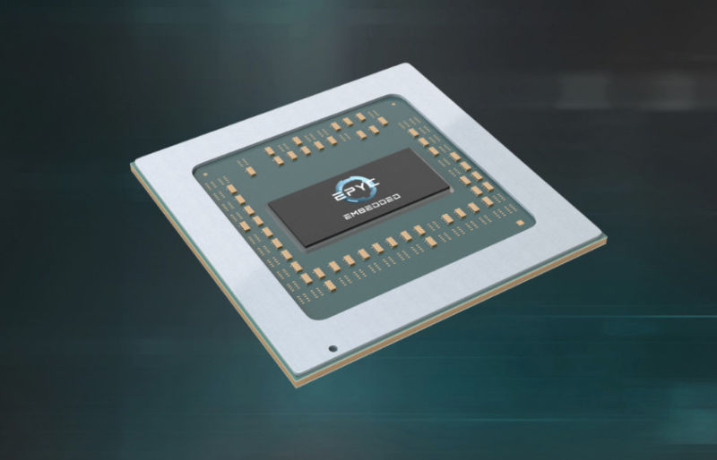 China Producing X86 Processors That Are AMD Clone CPUs