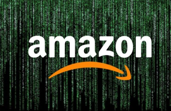 Hackers Hijack Network To Impersonate Amazon