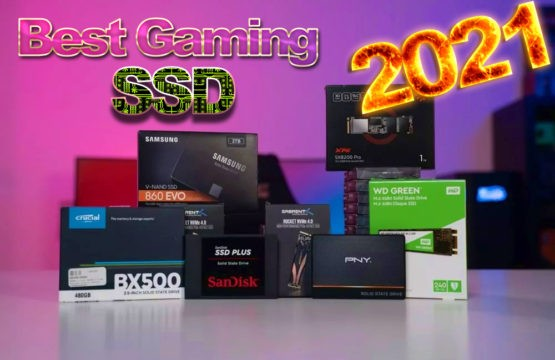 The Best SSD Models For Gaming In 2021