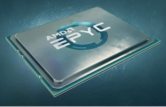 China Producing X86 Processors That Are Cloned AMD CPUs