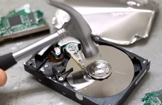 How To Permanently Erase Wipe Hard Drives HDDs or Solid State Drives SSDs