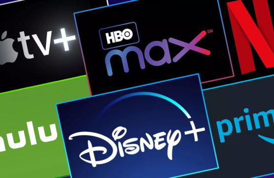 Online Streaming Services On The Rise As Cable And Satellite TV Falls