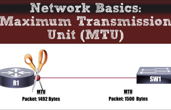How To Optimize MTU Setting On Your Router