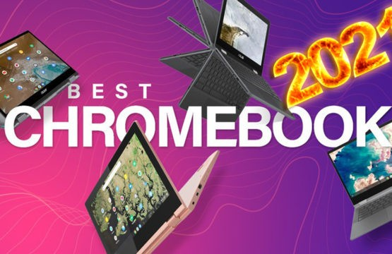 The Best Chromebook Models To Buy In 2021