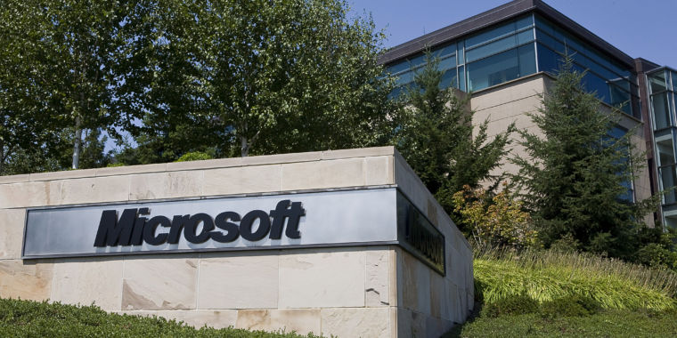 Microsoft's recent success in blocking in-the-wild attacks is eerily good
