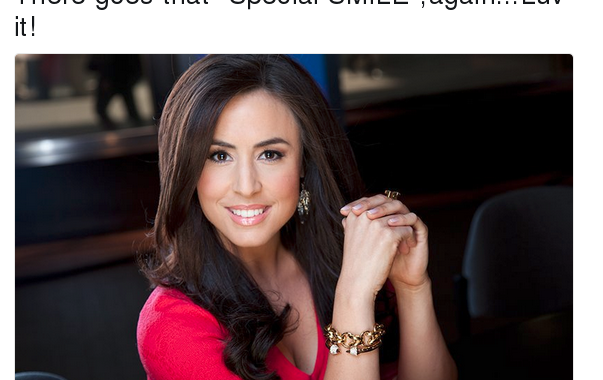 Lawsuit: Fox News group hacked, surveilled, and stalked ex-host Andrea Tantaros