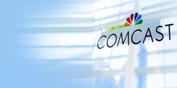 Comcast and other ISPs celebrate imminent death of net neutrality rules
