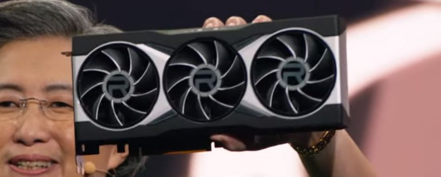 AMD Radeon RX 6900 XT: everything we know about the RTX 3090 killer
