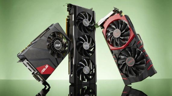 AMD vs Nvidia 2021: which makes the best graphics cards?
