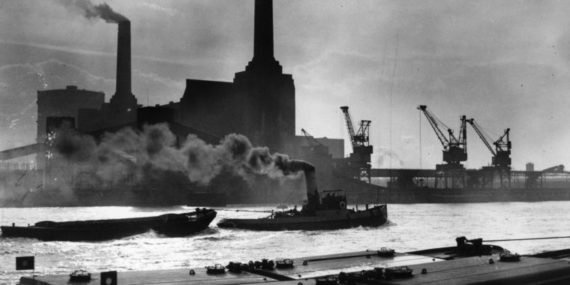 UK has first coal-free power day since the Industrial Revolution