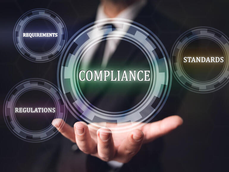 4 must-have business compliance tools for 2021