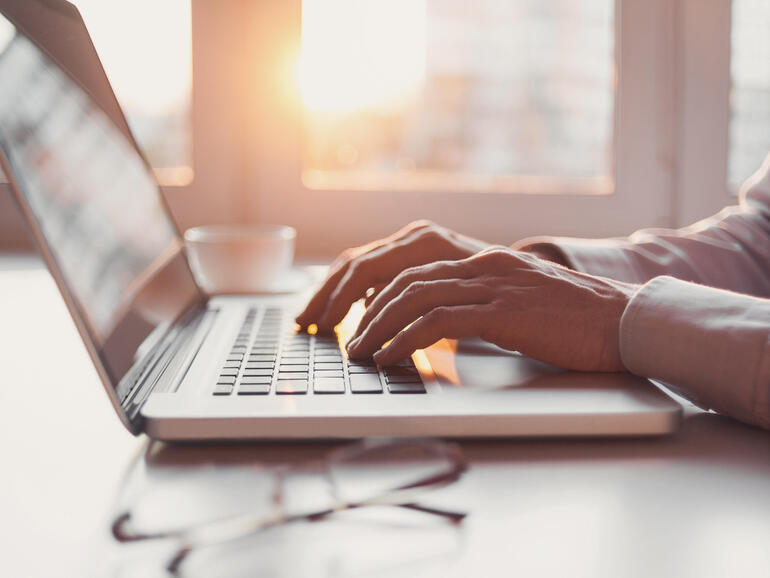 Future of remote work: IT leader survey focuses on telecommuting, productivity, and more