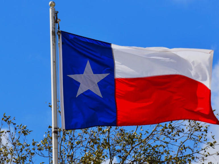 Hey Texas, here's some tech you might be needing right now