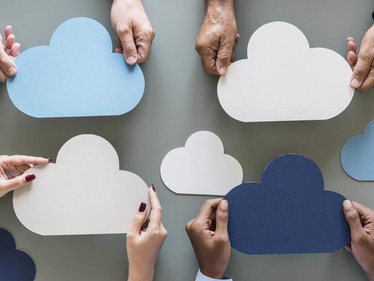 Cloud services: The top 3 leaders and the rising stars