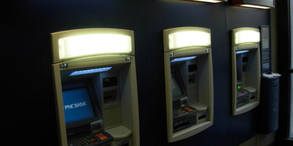 Two members of ATM skimming ring plead guilty to bank fraud