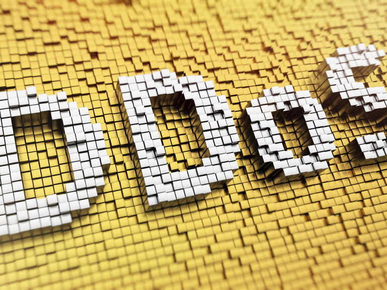 DDoS attacks: How to combat the latest tactics