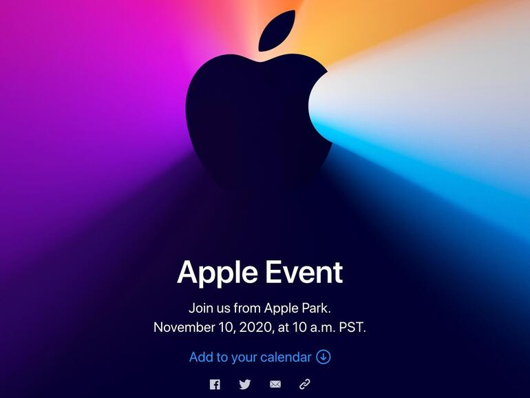 Today's Apple event: What to expect and how to watch