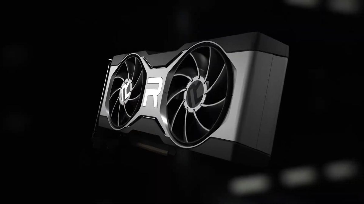 AMD's Radeon RX 6700 XT launch proved it needs a DLSS killer to beat Nvidia