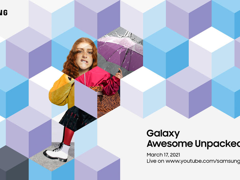 Samsung to unveil new Galaxy A smartphones on March 17