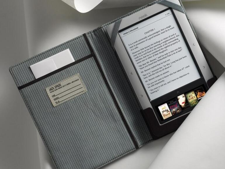 Barnes & Noble restores Nook services after notifying customers about cyberattack