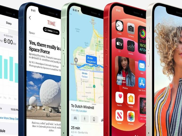 iPhone 12 cheat sheet: Everything you need to know