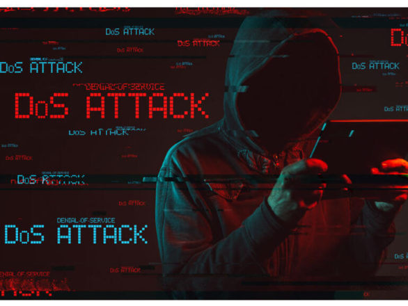 Ransom campaign threatens organizations with DDoS attacks