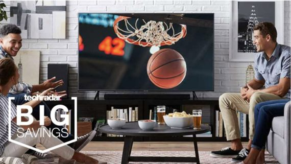 The best March Madness TV sales 2021: deals from Best Buy, Walmart, and more