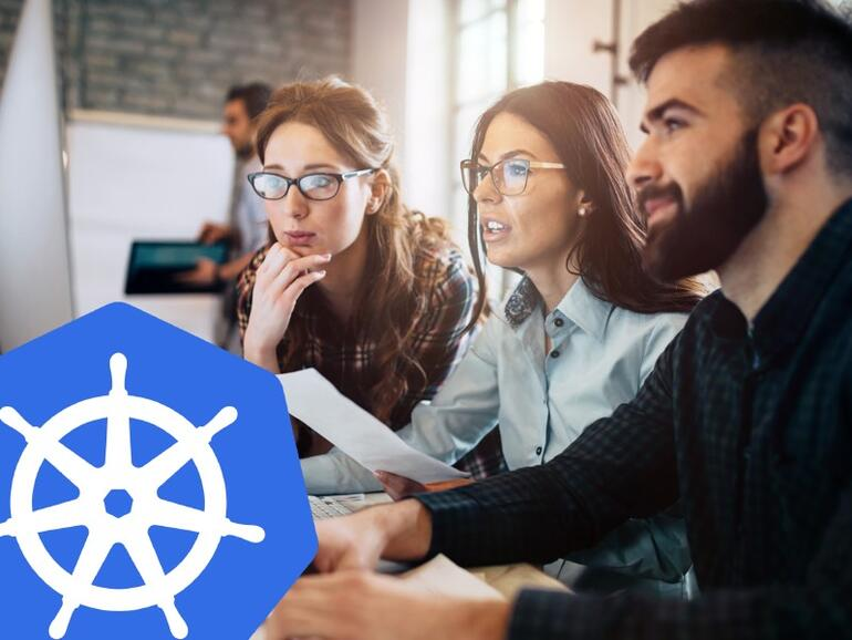 How to transition a developer career into Kubernetes