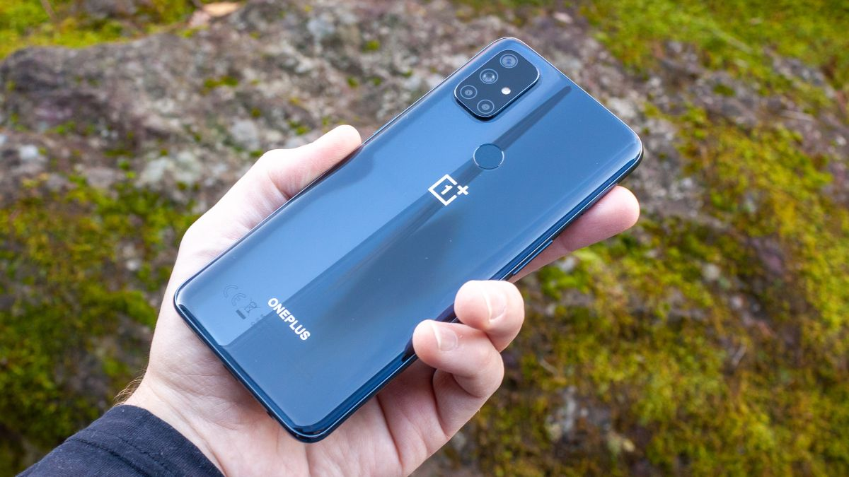 We may have our first glimpse at the next OnePlus Nord phone