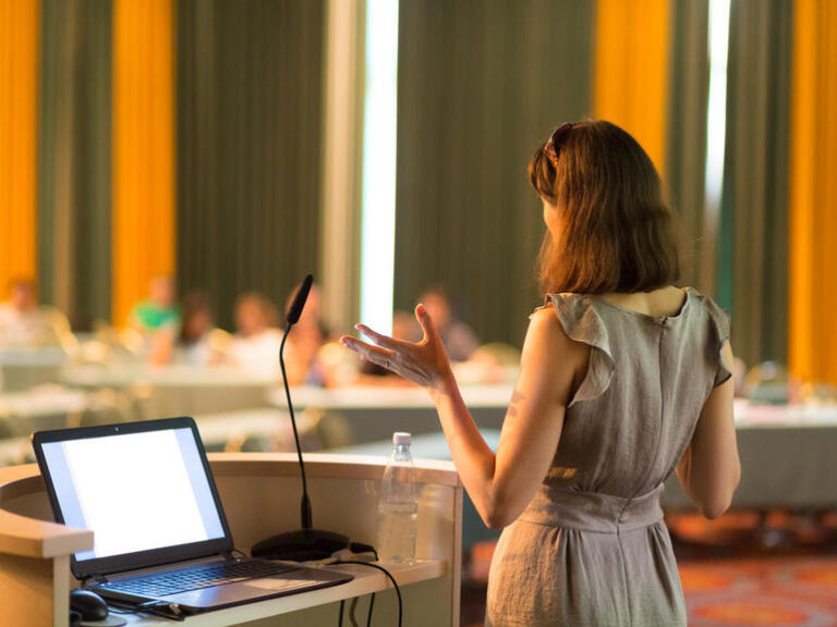 5 tips for better executive presentations