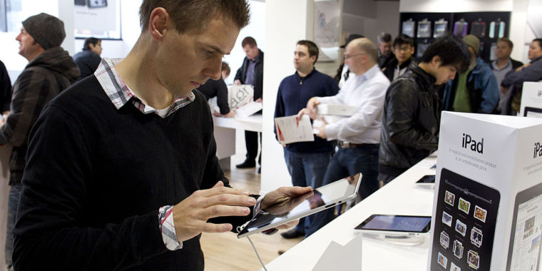 Apple sold $4.2 billion of product in New Zealand, paid $0 local taxes