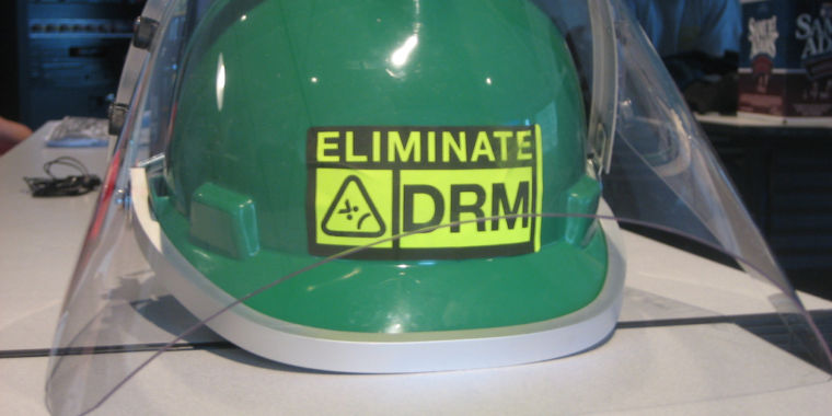 DRM in HTML5 takes its next step toward standardization