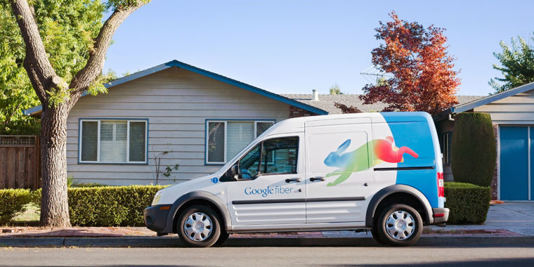 After years waiting for Google Fiber, KC residents get cancellation e-mails